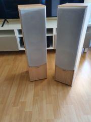 Mohr SL10 Hifi-Boxen neuwertig