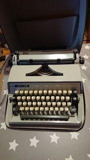 Schreibmaschine Adler Gabriele 25
