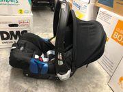 Römer Babyschale Baby Safe Plus