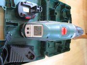 Bosch Akku-Schrauber PSR 14 4VE-2
