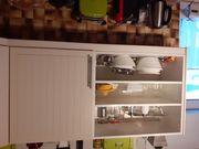 Einbauküche L-Küche