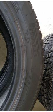 Pirelli Scorpion Winter 245 45