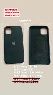 Premium Apple iPhone Handyhüllen OVP