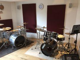 Drums, Percussion, Orff - Schlagzeug-Unterricht jetzt kostenlose Probestunde ausmachen