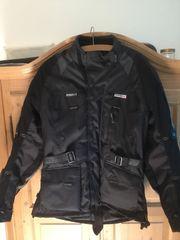 ROLEFF Racewear Jacke Motorradjacke Größe