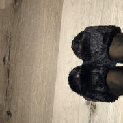 nylons schwarz