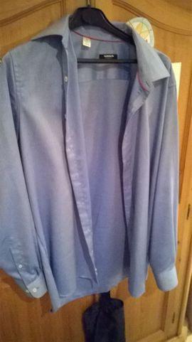 WALBUSCH Hemden zu verkaufen: Kleinanzeigen aus Obersulm - Rubrik Herrenbekleidung