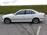 BMW e39 Limousine