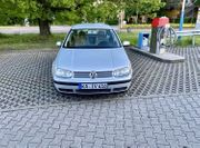 VW GOLF 1 6
