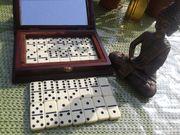 Domino Spiel klassisch 6er