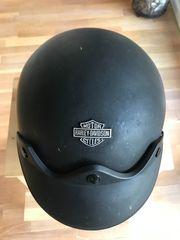 Harley-Davidson Motorradhelm Dolomite Gr L
