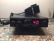 STABO XM 3500 CB-Funkgerät
