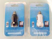 Neu 2x Mini USB 2-Port