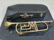 Josef Monke Konzert Trompete 1960