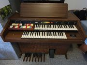 Hammond Orgel Leslie 125JM3