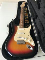 Fender Stratocaster original made in