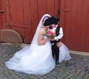verkaufe Brautkleid