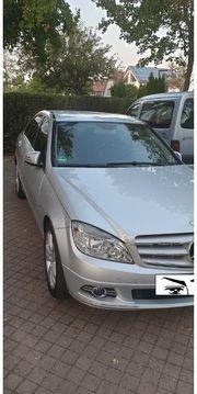 Mercedes Benzin C200 Avantgarde