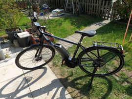 e bike bosch - Sport & Fitness - Sportartikel gebraucht kaufen