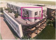 2 Zimmer-Designer-Penthousewohnung bis Dezember oder