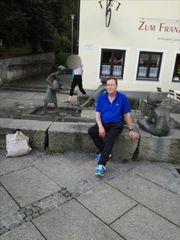 Singles in Garmisch-Partenkirchen - 5 Anzeigen