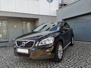Volvo XC60 Automatik Diesel Momentum