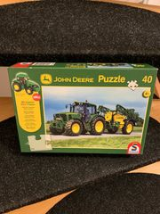 Puzzle 40 Teile