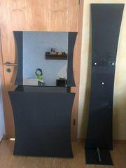 Technos Garderoben-Set Arco 3-tlg Garderobe