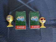 ALDI Emojis 2021 Fußball EM
