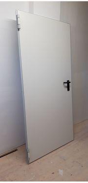 Branschutztüre für Mauerwerk