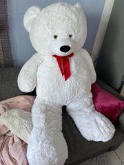 rießen teddy 140cm
