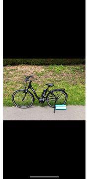 Elektrofahrrad Bike Damen Neu