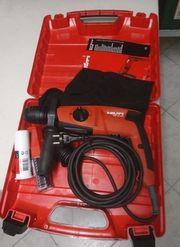HILTI - Bohrhammer TE 2-M 230V