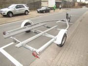 Bootstrailer Anhänger 750kg
