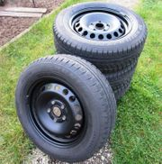 Winter-Reifen für VW