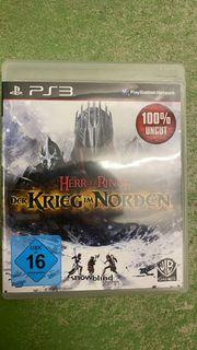 HDR - Krieg im Norden PS3