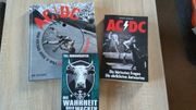 AC-DC Bildbiografie Fragen Antworten Wahrheit