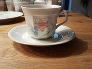 Kaffeservice Mitterteich
