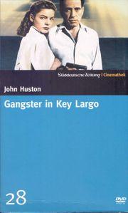 Gangster in Key Largo Hafen