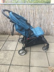 Buggy Baby Jogger City Mini