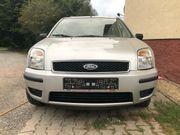 Ford Fusion 1 4 Automatik