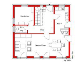 1-Familien-Häuser - Eigenheim in schöner Lage