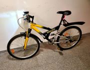 MTB - OUTDOOR 26 Zoll 18