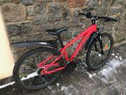 Mountainbike - Rockrider ST100 27 5