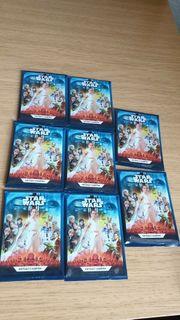 Kaufland Star Wars Karten