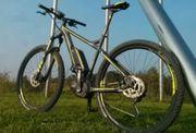 Bergamont Alu E-Bike MTB 29