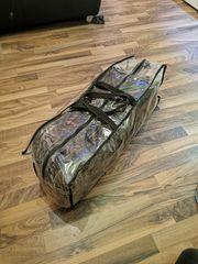 Transportgamaschen 4er Set mit Tasche