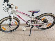 cube 20 zoll Kinder Fahrrad