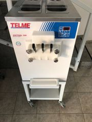 Telme softgel 320 Softeismaschine Carpigiani