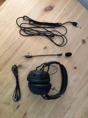 Teufel Garmin Headset Cage